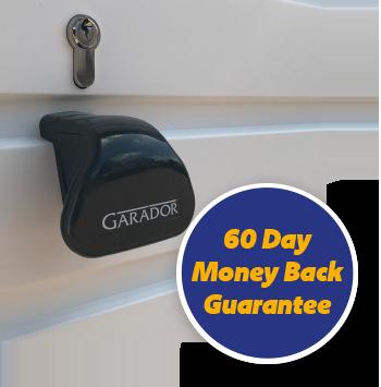 Garage Door Locks & Security Services